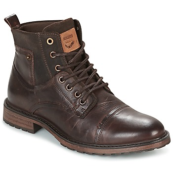Skor Herr Boots Dockers by Gerli LOBRE Brun
