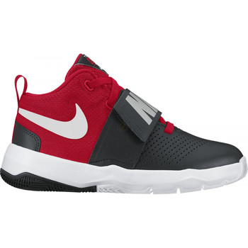 Skor Barn Basketskor Nike TEAM HUSTLE D 8 NEGRO