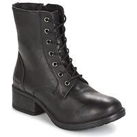 Skor Dam Boots Kickers REKABBY Svart