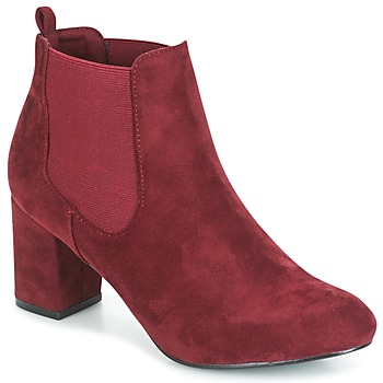 Skor Dam Boots Spot on MANIA Bordeaux