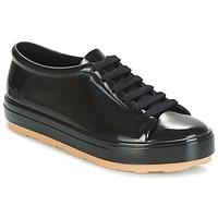 Skor Dam Sneakers Melissa BE AD. Svart