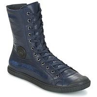 Skor Dam Boots Pataugas BASIC Marin