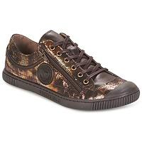 Skor Dam Sneakers Pataugas BISK Brons