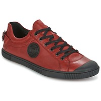 Skor Dam Sneakers Pataugas BOHEM Röd