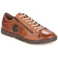 Skor Herr Sneakers Pataugas JAY Kamel