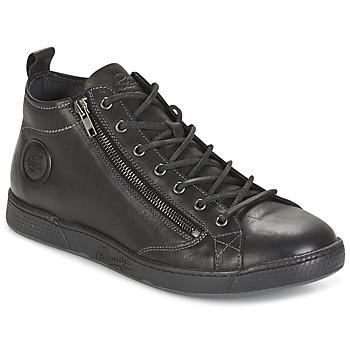 Skor Herr Sneakers Pataugas JAYER Svart