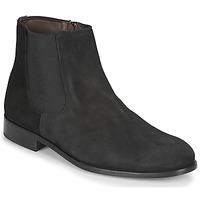 Skor Herr Boots So Size HUPA Svart