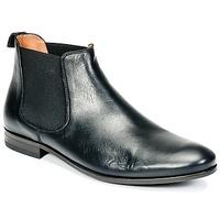 Skor Herr Boots Brett & Sons GENOVA Svart