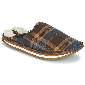 Skor Herr Tofflor Cool shoe HOME Blå / Grå