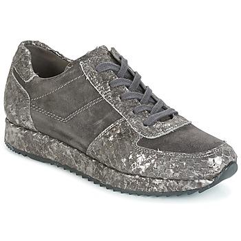 Skor Dam Sneakers Perlato TINA Grå