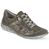 Skor Dam Sneakers Remonte Dorndorf POLINE Grå