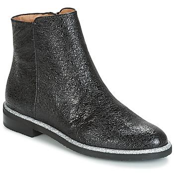 Skor Dam Boots Fericelli HOLGANE Svart