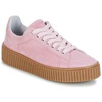 Skor Dam Sneakers Yurban HADIL Rosa