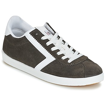 Skor Dam Sneakers Yurban GUELVINE Grå