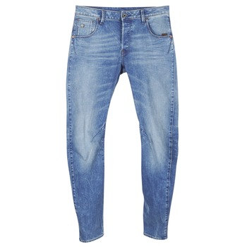 textil Herr Stuprörsjeans G-Star Raw ARC 3D SLIM Itano / Stretch / Denim
