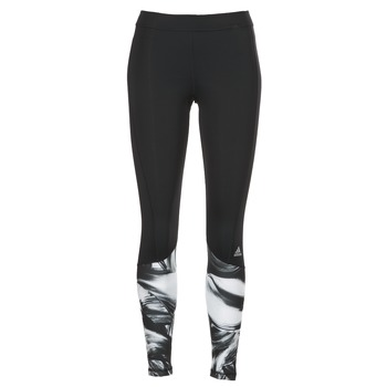 textil Dam Leggings adidas Performance TF TIG LT PR1 Svart