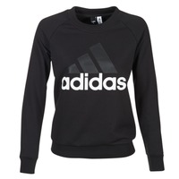 textil Dam Sweatshirts adidas Performance ZSS LIN SWEAT Svart