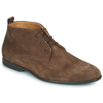 Skor Herr Boots Carlington EONARD Brun