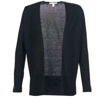 textil Dam Koftor / Cardigans / Västar Esprit IRDU Svart
