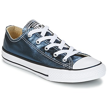 Skor Flick Sneakers Converse CHUCK TAYLOR ALL STAR Blå