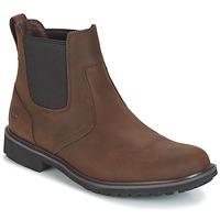 Skor Herr Boots Timberland STORMBUCKS CHELSEA Brun