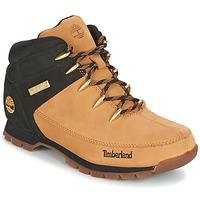 Skor Herr Boots Timberland EURO SPRINT HIKER Brun