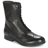 Skor Dam Boots Birkenstock LARAMI Svart