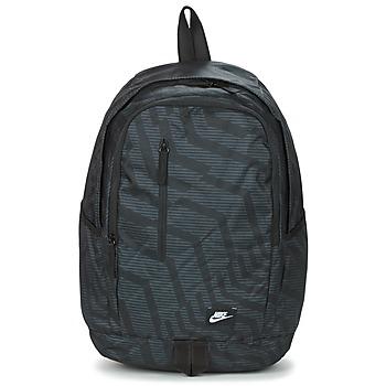 Väskor Ryggsäckar Nike ALL ACCESS SOLEDAY Svart / Grå