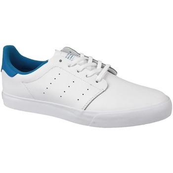 Skor Herr Sneakers adidas Originals Seeley Court BB8587 Blue,White