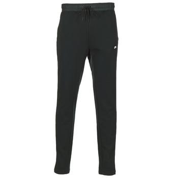 textil Herr Joggingbyxor Nike MODERN PANT Svart