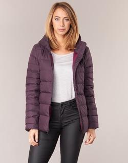 textil Dam Täckjackor Nike DOWN FILL JKT Bordeaux / Rosa