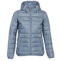 textil Dam Täckjackor Roxy FOREVER FREELY Blå