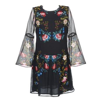 textil Dam Korta klänningar Derhy DANEMARK Svart