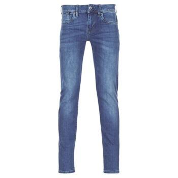 textil Herr Stuprörsjeans Pepe jeans HATCH F37