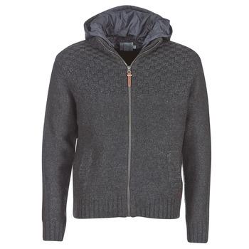 textil Herr Vindjackor Pepe jeans ROGER Grå