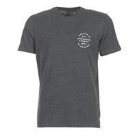 textil Herr T-shirts Jack & Jones ORGANIC ORIGINALS Grå