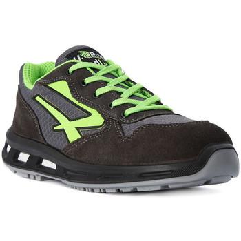 Skor Herr Sneakers U Power POINT Nero