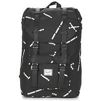 Väskor Ryggsäckar Herschel LITTLE AMERICA Svart