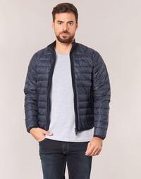 textil Herr Täckjackor Armani jeans JILLU Svart