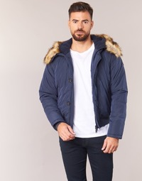 textil Herr Täckjackor Armani jeans GNAN Marin