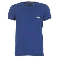 textil Herr T-shirts Scotch & Soda JURISCU Marin