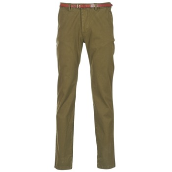 textil Herr Chinos / Carrot jeans Scotch & Soda STUART Kaki