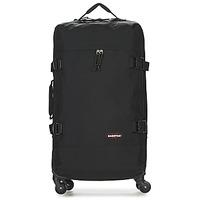 Väskor Mjuka resväskor Eastpak TRANS4 M Svart