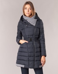 textil Dam Täckjackor Casual Attitude HAZETTE Marin