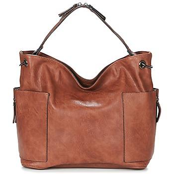 Väskor Dam Handväskor med kort rem Moony Mood HOPI