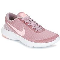 Skor Dam Löparskor Nike FLEX EXPERIENCE RUN 7 W Rosa