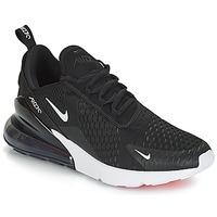 Skor Herr Sneakers Nike AIR MAX 270 Svart / Grå
