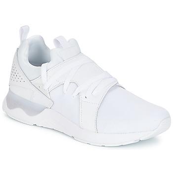 Skor Herr Sneakers Asics GEL-LYTE SANZE Vit