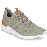 Skor Herr Sneakers Asics GEL-LYTE RUNNER Grå / Kamel