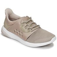 Skor Herr Sneakers Asics KENUN LYTE Beige